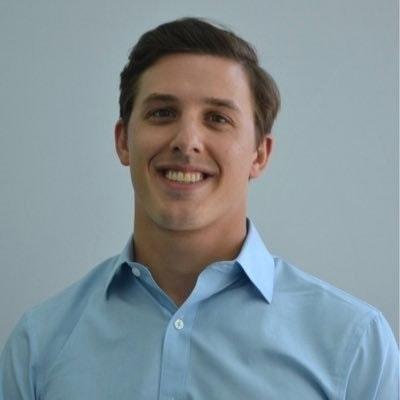 Kyle P Chadwick