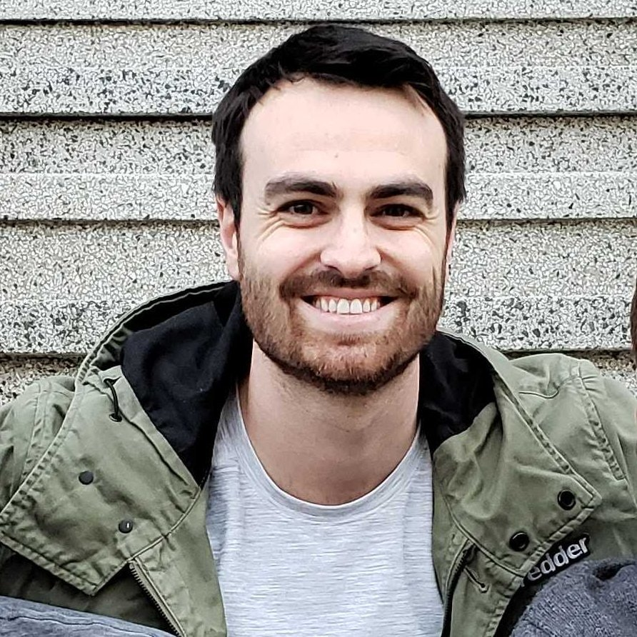 Chase Palmieri