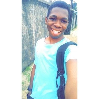 Simeon Udoh