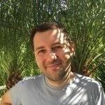 Daniel Blake Saltman