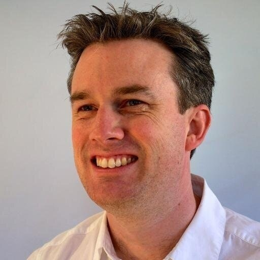 Stuart Eggleston
