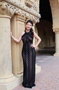 Gina Gyuwon Kim