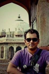 Dinesh Gadge
