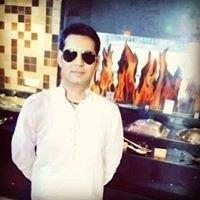 Nikhil Bhola