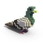 Digital Pigeon