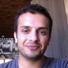 Reza Olfat