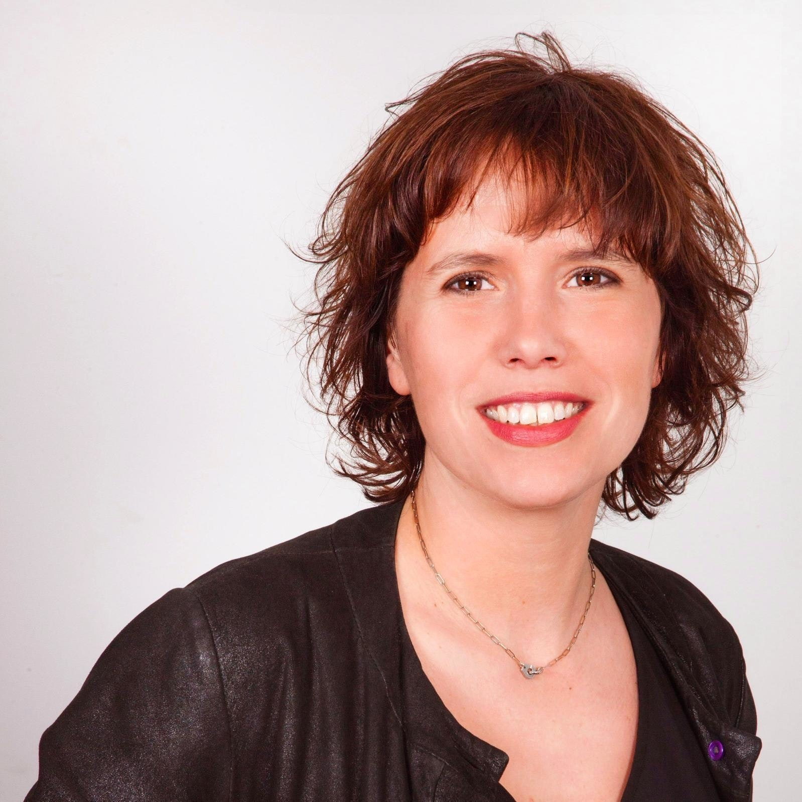 Cécile Morel