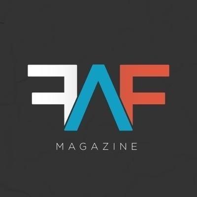 FAF Men's Magazine