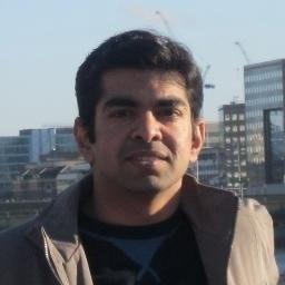 Neelabh Singh