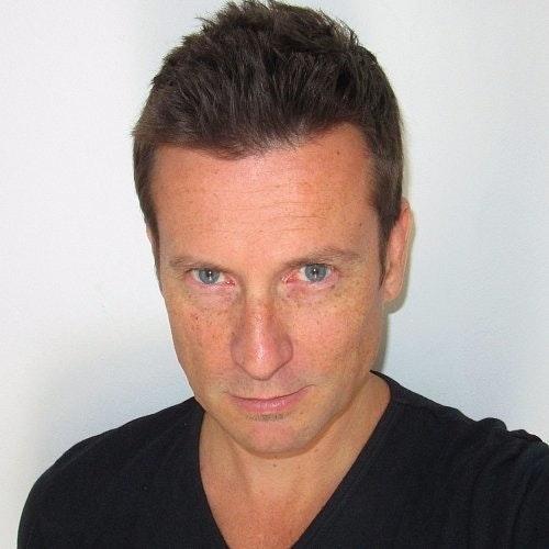 Marc Steyn