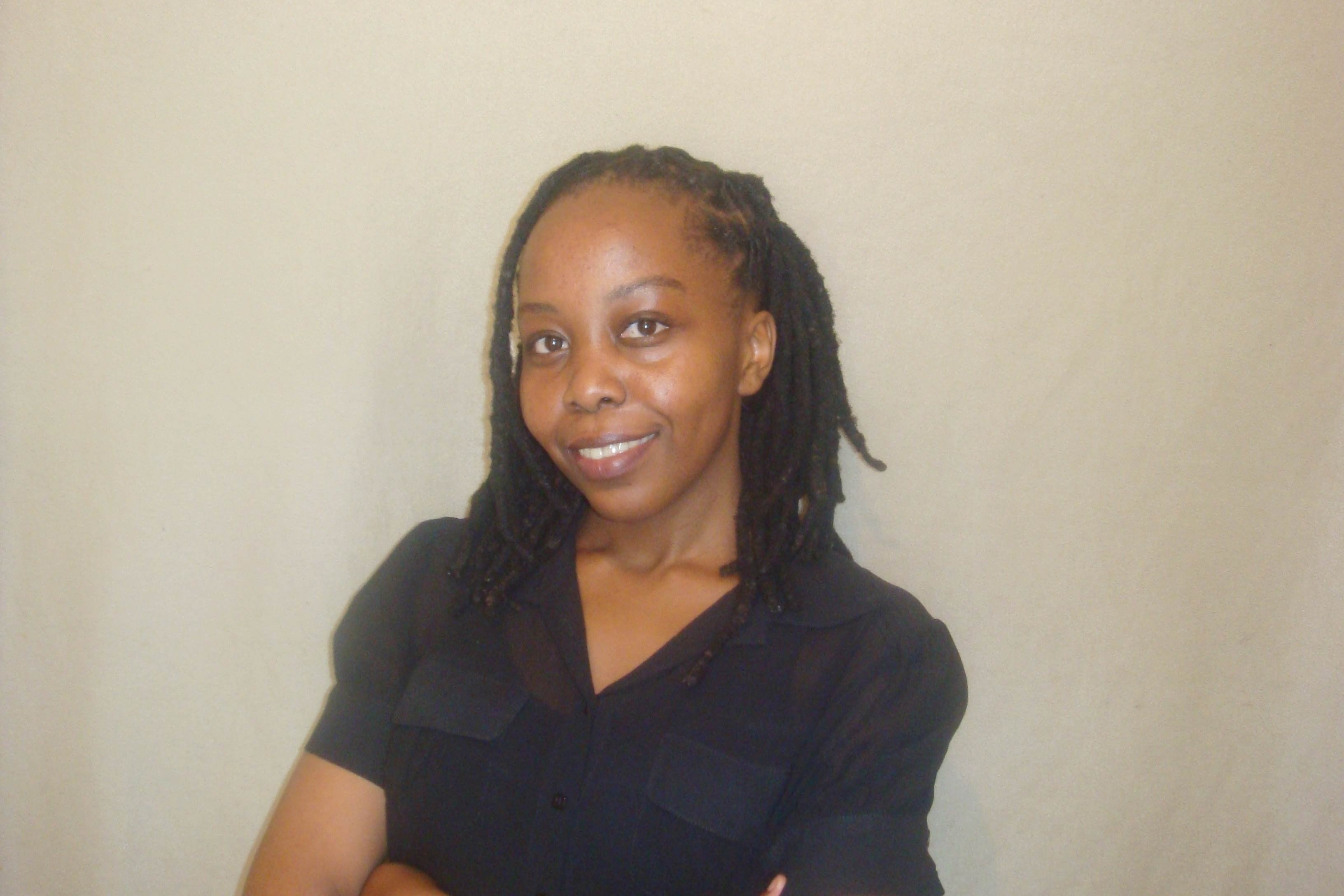 Naomi Wambui