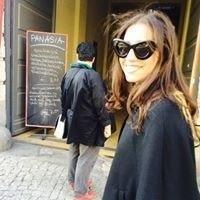 May Lauren Arad