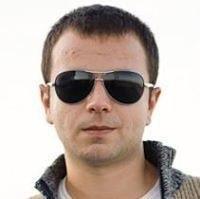 Andrii Vovk
