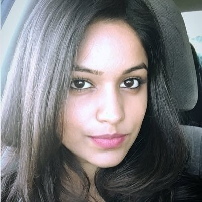 Zahra Siddique