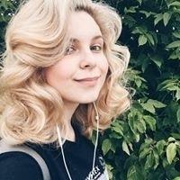 Nastia  Vishnevskaya