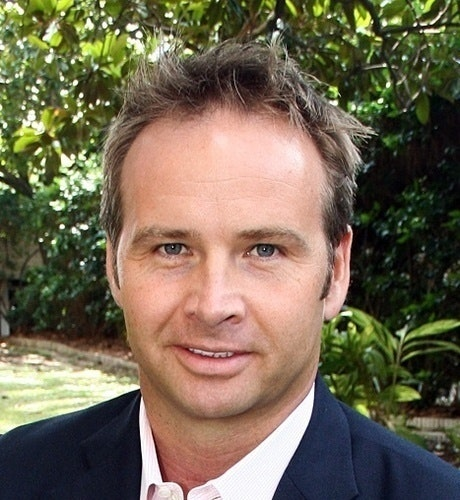 Christopher Mulgrew