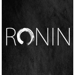 #RONIN