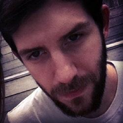 Adam Mustill