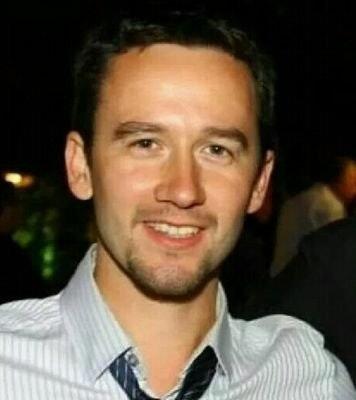 Alex Pavtoulov