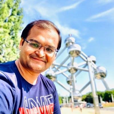 Divyansh Patel