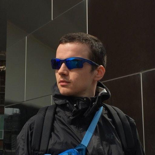 Dmitry Tsepelev