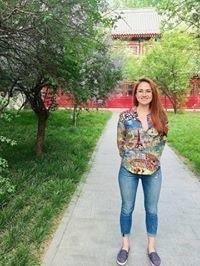 Kat Tchebotareva