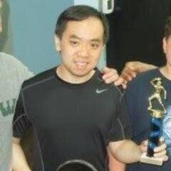 Ronald Yau