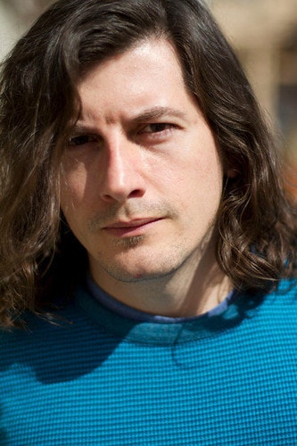 Jason David Pelker
