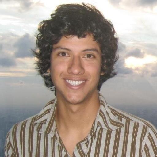 Octavio Aburto