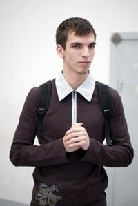 Kirill Klebanov