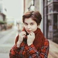 Daria Solovjova