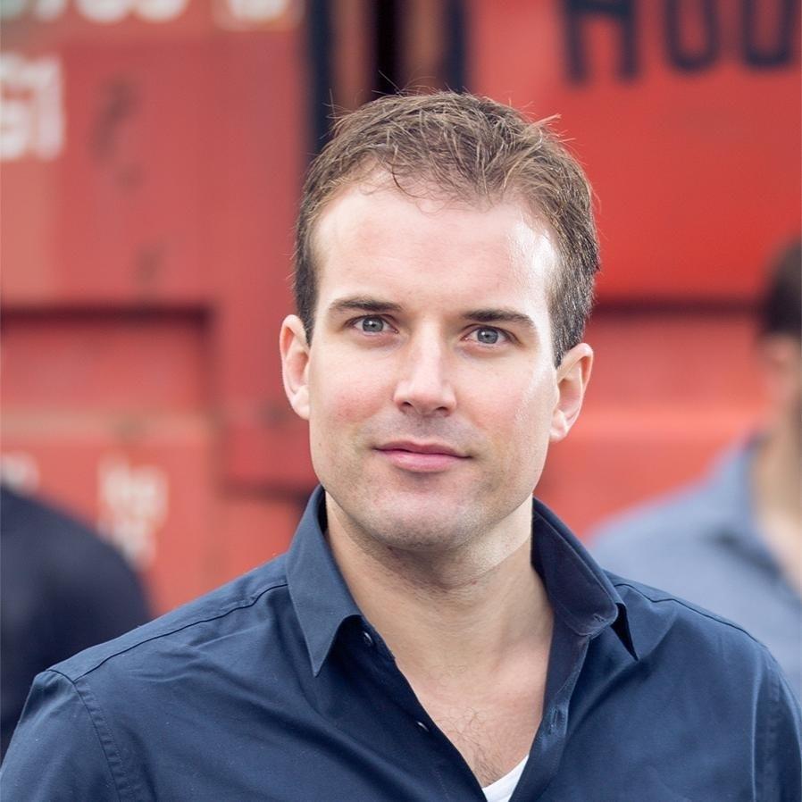 Tobias Schutter