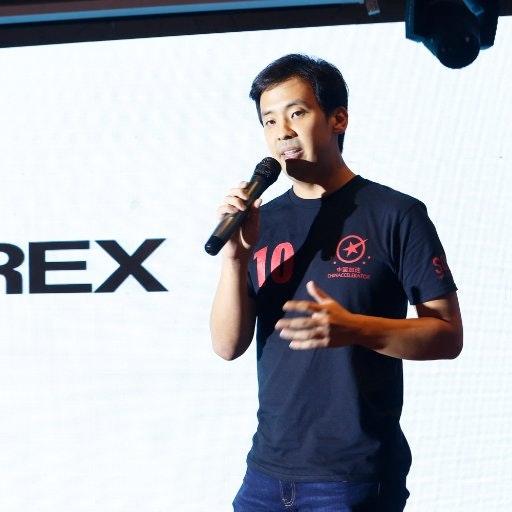 Ricky Kang