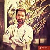 Chetan Arvind Borkar