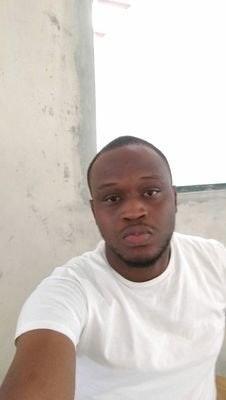 Ikechukwu Nwakanma