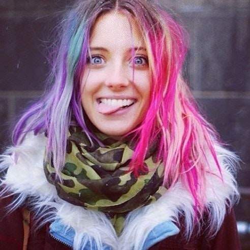 Lizzy Singer