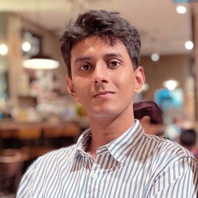 Rishabh Anand