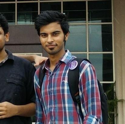 Chand Sethi