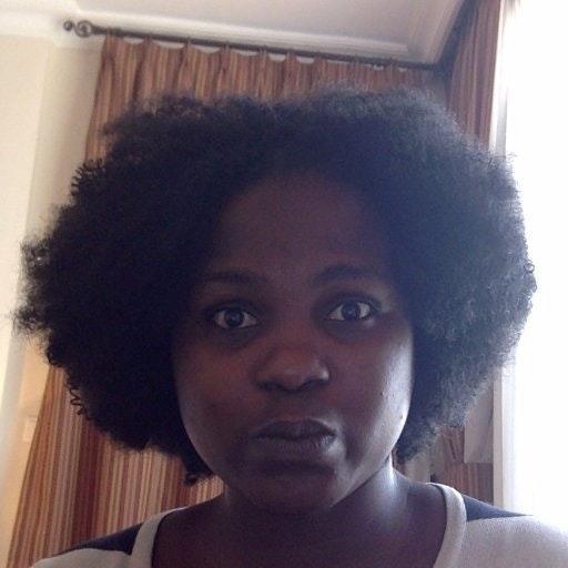 Omolara Adejuwon