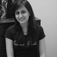 Shrijata Mukherjee