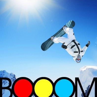 BOOOM Industries