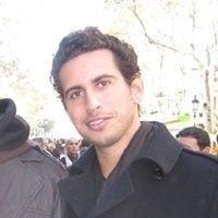 Eli Elad Cohen