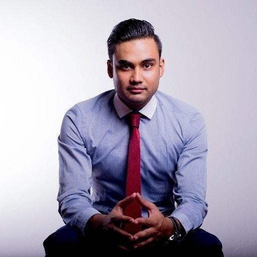 Anish Sah