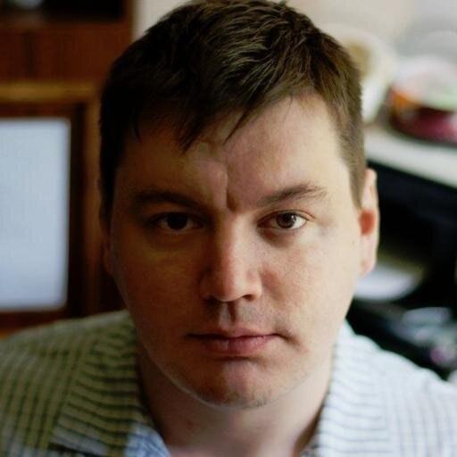 Александр Трикашный