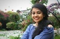 Vaishali Unnikrishnan