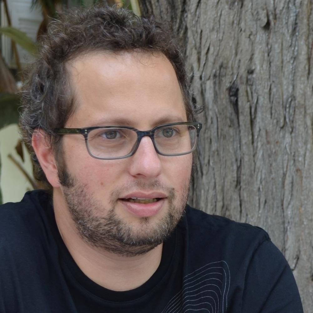 Jonathan Gross
