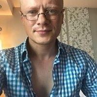 Dmitry Chourpo