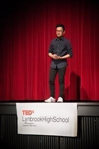 Victor Luo