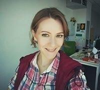 Svetlana Pristrom