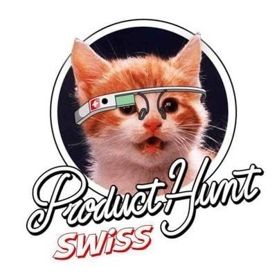 Product Hunt Switzerland